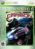 Need For Speed: Carbon [Importación italiana]