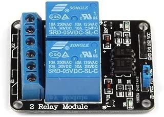 SainSmart 2-Channel Relay Module