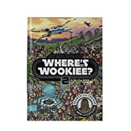 Star Wars - Where's The Wookiee? 2 Look and Find - PI Kids