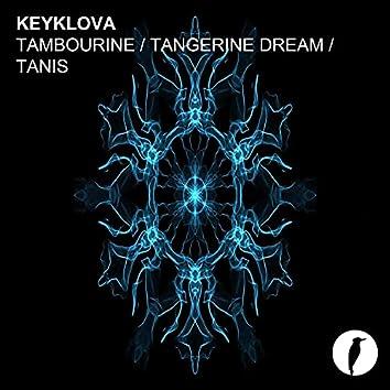 Tambourine / Tangerine Dream / Tanis