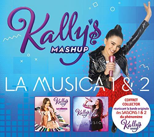 Kally'S Mashup: la Música, Vol. 1 & 2 (Banda Sonora Original de la Serie de TV)