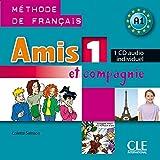 Amis Et Compagnie 1 (Methode de Francais)
