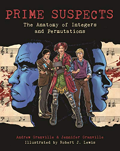 Image of Prime Suspects: The Anatomy of Integers and Permutations