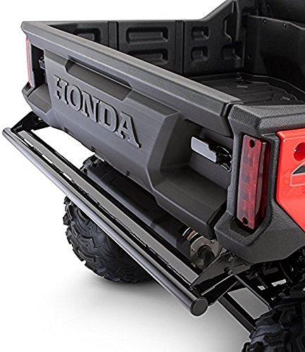 Honda 08P70-HL4-A50 Rear Bumper