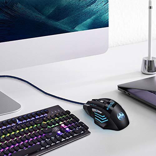 QueenDer SK-Mouse 2