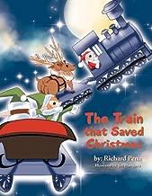 The Train That Saved Christmas