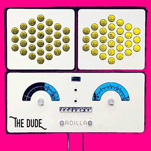 The Dude feat. Lionel Beuvens, Cédric Guffens, Franck Baya, Joel Grignard, Bernard Guyot, Dominique Ntoumas & Aubens Studio
