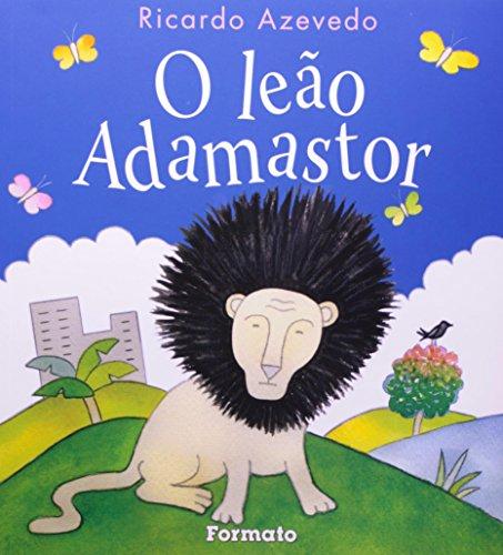 O leão Adamastor