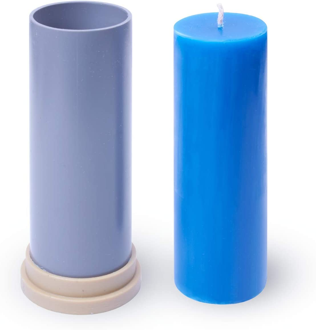 Candle Shop - 25% OFF Ð¡ylinder Mold 1.9 Width: Product 5.5 Height: in