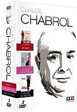 Claude Chabrol - Coffret - Bellamy + L'ivresse du pouvoir + La fille coupée en deux [Francia] [DVD]