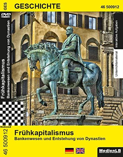 Frühkapitalismus - Bankwesen und Entstehung von Dynastien Nachhilfe geeignet, Unterrichts- und Lehrfilm