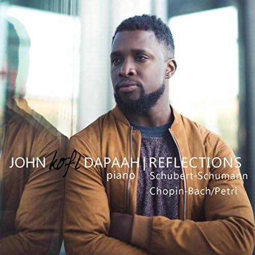 John Kofi Dapaah