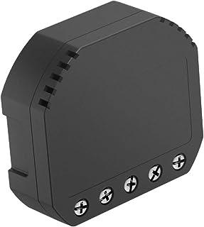 Hama Wifi-upgrade bediening (moderne stopcontacten, lichtschakelaar, wifi-relaismodule, besturing via Alexa/Google Home/Ap...