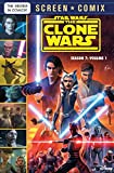 Star Wars The Clone Wars 7: Screen Comix