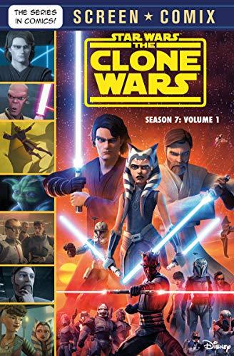 clone wars season - 9