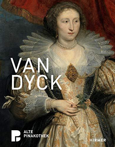 Van Dyck: Gemälde von Anthonis van Dyck