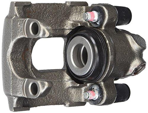 Raybestos FRC11481 Professional Grade Remanufactured, Semi-Loaded Disc Brake Caliper