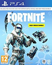 Fortnite PlayStation 4 by Epic Games