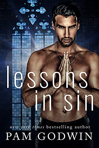 Lessons in Sin by [Pam Godwin]