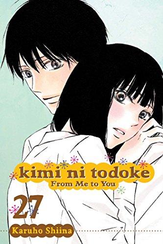 Kimi Ni Todoke: From Me to You, Vol. 27, Volume 27