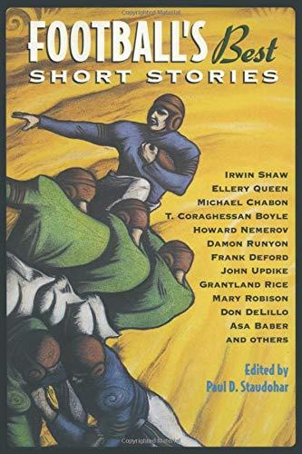 Football's Best Short Stories (Sporting's Best Short Stories series)