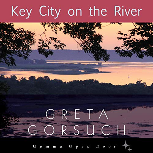 Key City on the River audiobook cover art