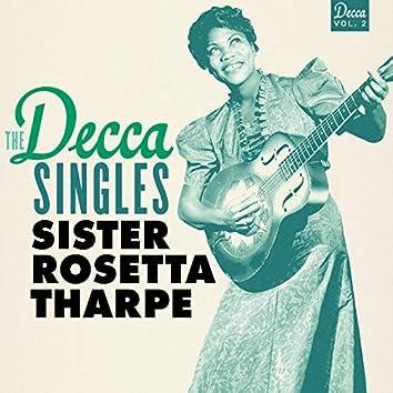 The Decca Singles, Vol. 2