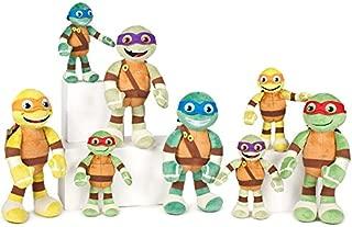Amazon.es: peluches tortugas - Tortugas ninja
