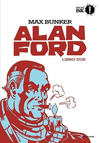 Alan Ford. Libro due: 2