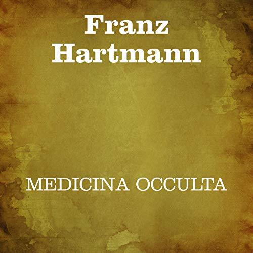 Medicina occulta cover art