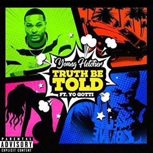 Young Fletcher feat. Yo Gotti