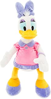 Disney Daisy Duck Plush - Medium - 18 inch