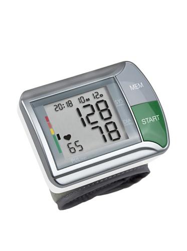Medisana Handgelenk-Blutdruckmessgerät HGN Hgn weiß