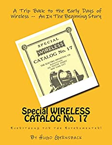 Special WIRELESS CATALOG No. 17 (English Edition)