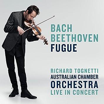 Bach / Beethoven: Fugue