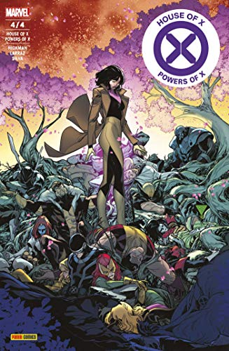 House of X / Powers of X N°04