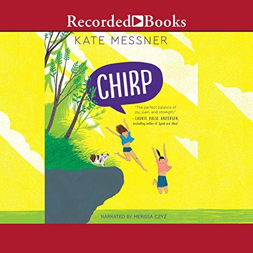 Chirp cover art