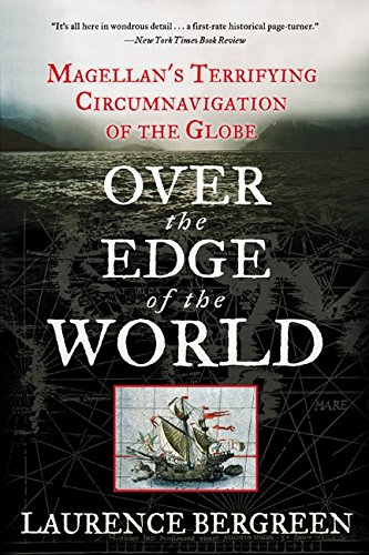 Over the Edge of the World: Magellan's Terrifying Circumnavigation of the Globe (Rough Cut)