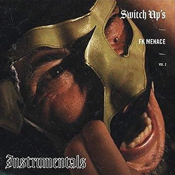 Switch Ups, Vol. 2 (Insrumentals)
