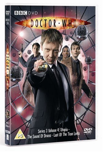 Doctor Who - Series 3 - Vol. 4