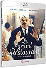 The Big Restaurant Le grand restaurant Reg.A/B/C France