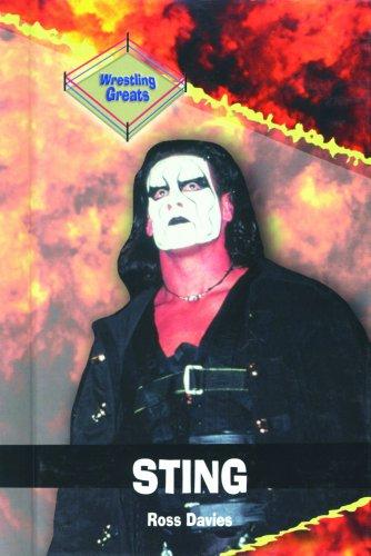 Sting (Wrestling Greats)