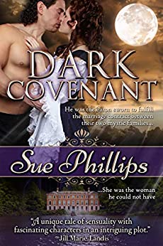 Dark Covenant by [Sue Phillips]