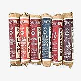 Foustman's Salami Variety Mix (6 Pack)...