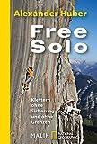 Free Solo: Klettern ohne Sicherung und ohne Grenzen: 40415