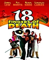 18 Fingers of Death / [Blu-ray]