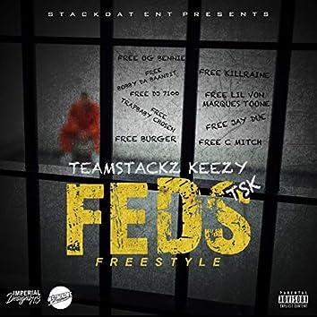F.E.D.Z FREESTYLE