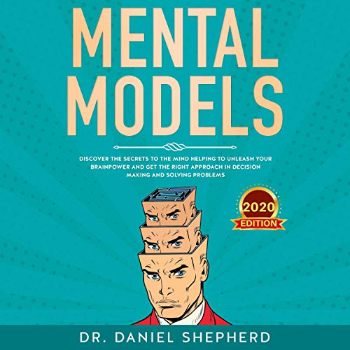 『Mental Models [2020 Edition]』のカバーアート