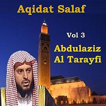 Aqidat Salaf Vol 3 (Quran)