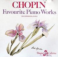 Favourite Piano Works - Frederic Chopin, Ida Czernecka CD